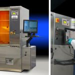 Polyimide Curing Oven