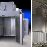 S-Series Walk-In and Truck-In Ovens