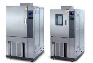 Espec Platinous series of environmental test chambers