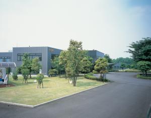Utsunomiya Technocomplex - New Espec battery testing facility
